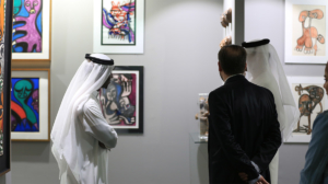 losco dubai artfair 07