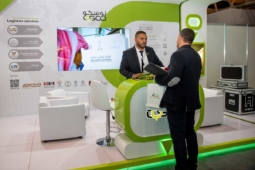 losco saudi transport expo 2020
